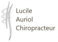 logo Lucile Auriol